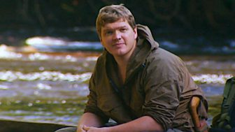 Ray Mears' Bushcraft - Series 1: 2. Jungle Camp