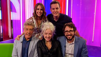 The One Show - 30/05/2018