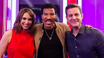 The One Show - 31/05/2018