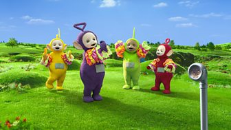 Teletubbies - Series 2: 43. Flamenco