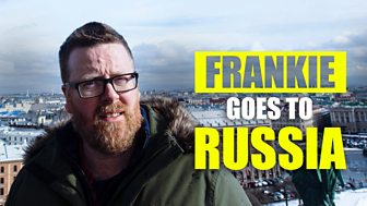Frankie Goes To Russia - Series 1: Episode 1