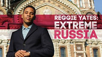 Reggie Yates' Extreme Russia - 1. Far Right & Proud