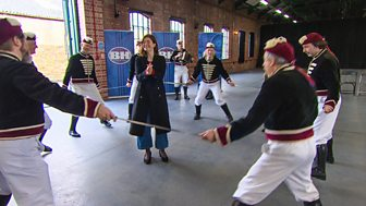 Bargain Hunt - Series 50: 7. York/elsecar 3