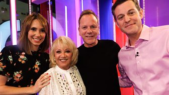 The One Show - 04/06/2018