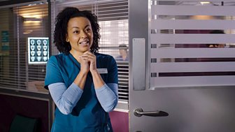 Holby City - Series 20: 24. Primum Non Nocere, Part One