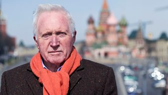 Panorama - Putin's Russia With David Dimbleby