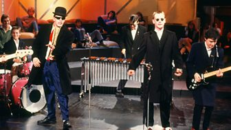 Top Of The Pops - 21/11/1985