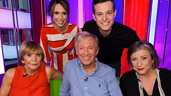 The One Show - 06/06/2018