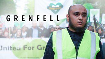 Grenfell - Episode 28-06-2018