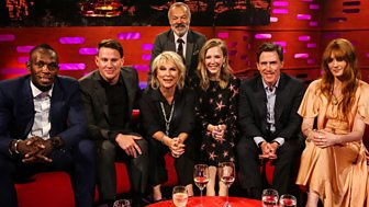 The Graham Norton Show - Series 23: Episode 10