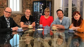 Saturday Kitchen - 09/06/2018