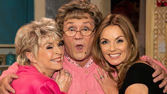 All Round To Mrs Brown's - Series 2: Episode 4
