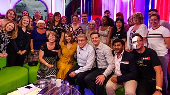 The One Show - 11/06/2018