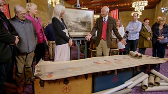 Antiques Roadshow - Series 40: 14. Newcastle Civic Centre 1