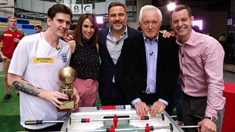 The One Show - 13/06/2018