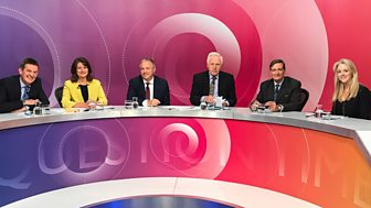 Question Time - 2018: 14/06/2018