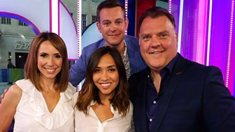 The One Show - 14/06/2018