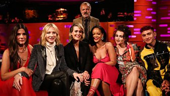 The Graham Norton Show - Series 23: Episode 11