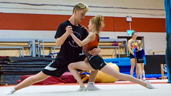 Gym Stars - Series 1: 8. The Last Dance