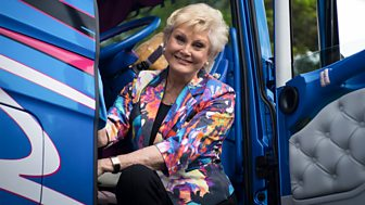 Lorry Ladies - Episode 15-08-2018