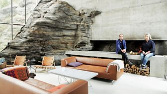 The World's Most Extraordinary Homes - Series 2: 7. Norway