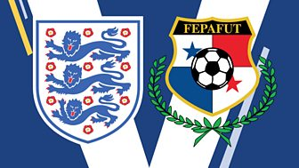 Match Of The Day - Replay: England V Panama