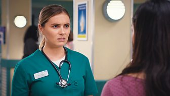Casualty - Series 32: Episode 40