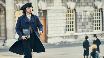 Poldark - Series 4: Episode 3
