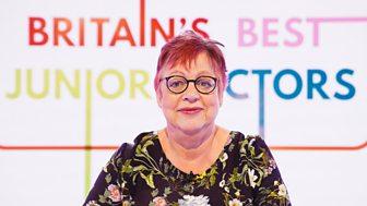 Britain's Best Junior Doctors - Series 1: Episode 1