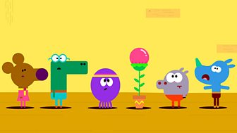Hey Duggee - Series 2: 43. The Looking After Badge