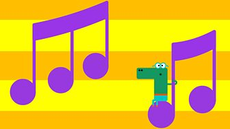 Hey Duggee - Series 2: 45. The Singing Badge