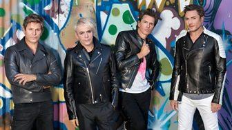 Duran Duran: A Night In