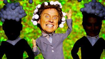 Diddy Tv - Series 4: 1. Eurodiddy