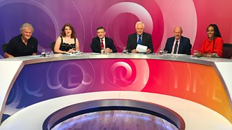 Question Time - 2018: 21/06/2018