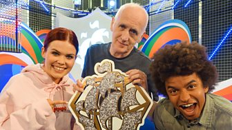 Blue Peter - Diamond Time Capsule Competition