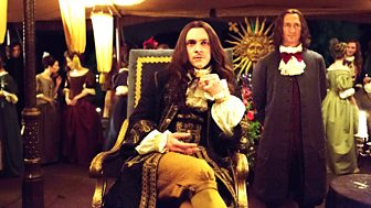 Versailles - Series 3: 4. Crime And Punishment
