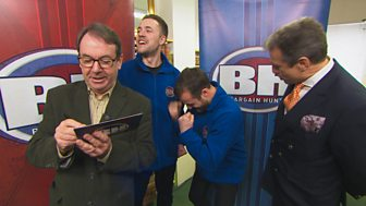 Bargain Hunt - Series 49: 30. Westpoint 29