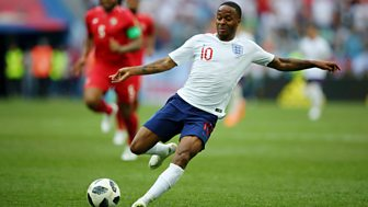 Match Of The Day Live - England V Panama