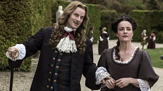 Versailles - Series 3: 5. The Afterlife