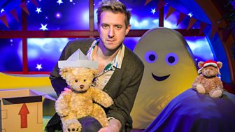 Cbeebies Bedtime Stories - 637. Arthur Darvill - On Sudden Hill