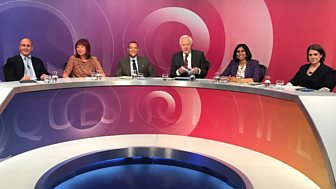 Question Time - 2018: 12/04/2018