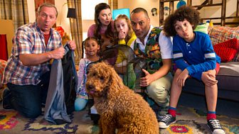 Waffle The Wonder Dog - Series 2: 4. Waffle's Pet Party