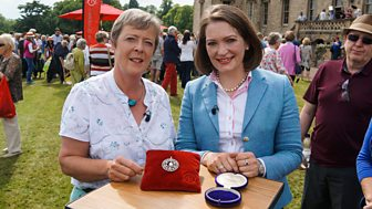 Antiques Roadshow - Series 40: 16. Floors Castle 2