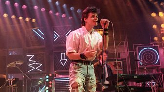 Top Of The Pops - 02/01/1986