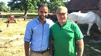 Countryfile - Hampton Court