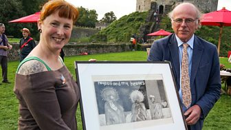 Antiques Roadshow - Series 40: 17. Cardiff Castle 1
