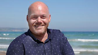 Beach Live: Jurassic Coast Revealed - Series 1: Episode 3