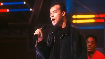 Top Of The Pops - 16/01/1986