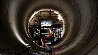 The Five Billion Pound Super Sewer - Series 1: Episode 1