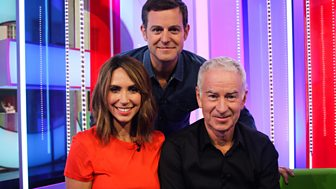 The One Show - 12/07/2018